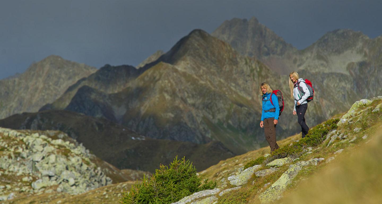 Genusswandern Alpin